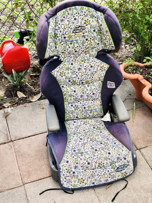 Baby car seat | baby booster car seat for Sale in Boynton Beach, FL