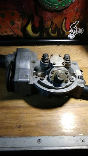 Rochester throttle body for Sale in Mokena, IL