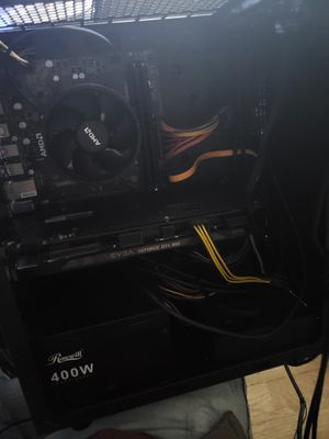 Gaming pc for Sale in Tampa, FL