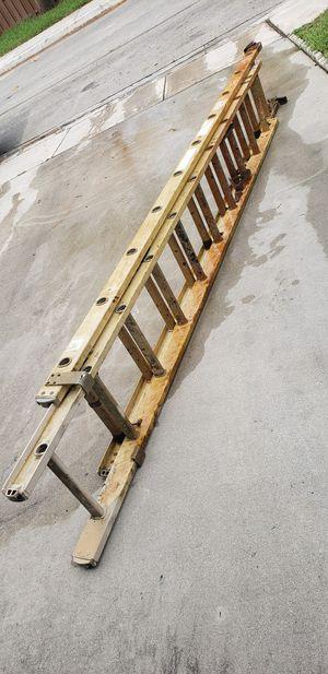20 Foot Aluminium Ladder for Sale in Pembroke Pines, FL