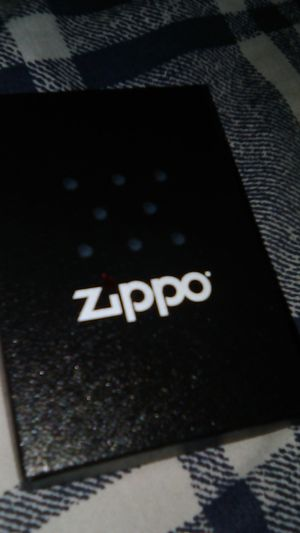 Black Zippo lighter for Sale in Bel Air, MD