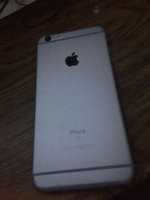 iPhone 6s Plus for Sale in Linden, PA