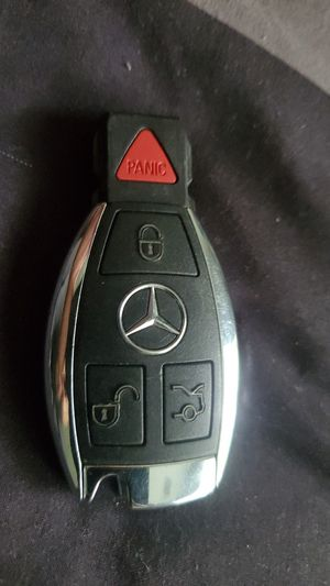 Remote mercedes for Sale in Germantown, MD