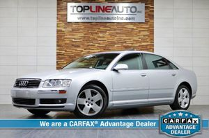 2005 Audi A8 L for Sale in Irving, TX