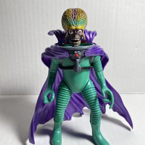 Mars Attacks Action Figure for Sale in Los Angeles, CA