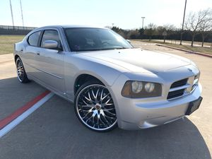 2007 Dodge Charger for Sale in Dallas, TX