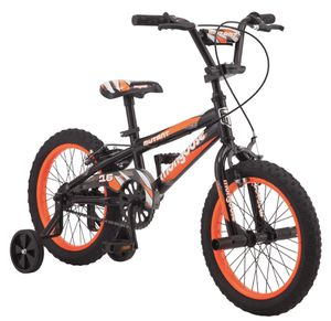 """16"""" Mongoose Mutant Boys' Bicycle, Black & Orange for Sale in Kissimmee, FL"""