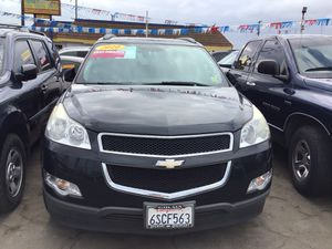 2011_Chevrolet-Traverse_Facil de llevar! for Sale in Bellflower, CA