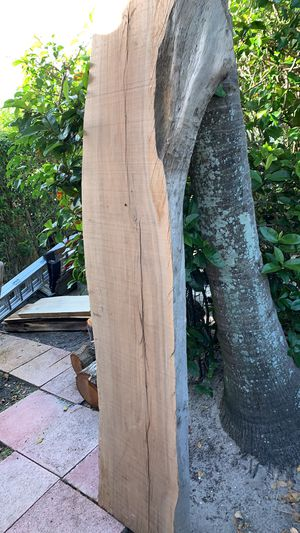 Live edge slab for Sale in Boca Raton, FL
