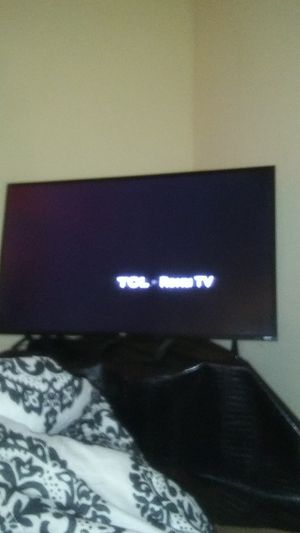 60inch Roku TCL TV for Sale in Atlanta, GA