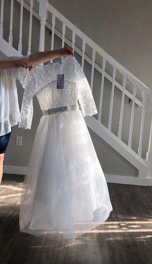 BRAND NEW Elegant FLOWER GIRL Dresses for Sale in Marysville, WA