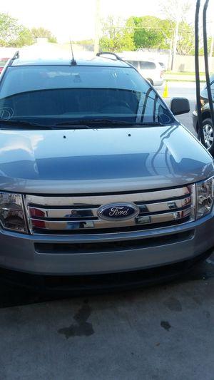 2007 Ford Edge Crossover edition for Sale in Dallas, TX