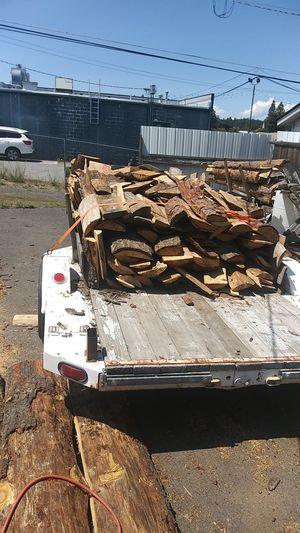 Fire Wood for Sale in Spokane, WA