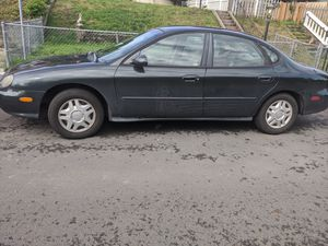1999 ford Taurus for Sale in Everett, WA