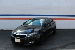 2012 Kia Optima for Sale in Dallas, TX