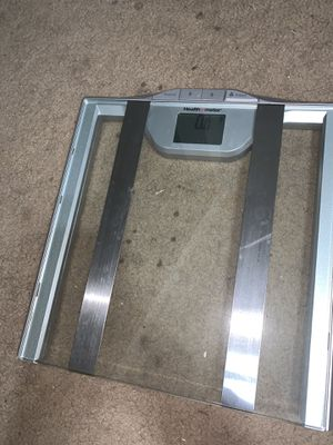 Health O Meter Scale for Sale in San Antonio, TX