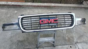 Gmc grill . for Sale in San Leandro, CA