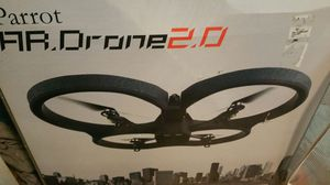 Two Parrot 2.0 drones for Sale in Salt Lake City, UT