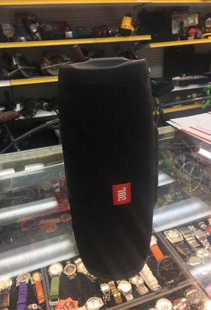 JBL charge 3 waterproof portable Bluetooth speaker for Sale in Orlando, FL