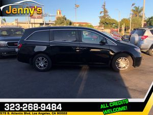 2011 Honda Odyssey for Sale in East Los Angeles, CA