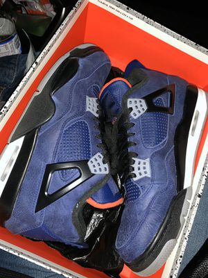 Air Jordan 4 Retro WNTR ! Brand New Worn Once! for Sale in Fresno, CA