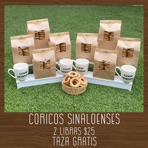 Coricos Sinaloenses for Sale in Norwalk, CA