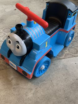Thomas the Train Power Wheels for Sale in Bothell,  WA