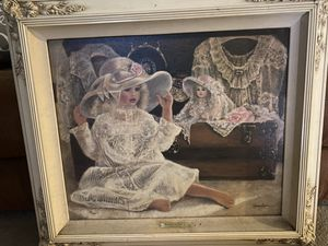 "Corinne Layton "" somewhere in time"" for Sale in Wenatchee, WA"