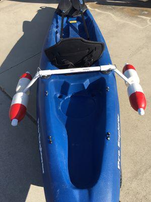Malibu kayak for Sale in Cypress, CA