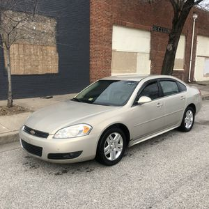 2010 Chevy Impala for Sale in Baltimore, MD