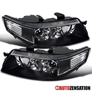 04-05 Tsx Headlights for Sale in Huntington Beach, CA