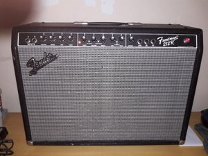 Fender frontman 212r amp for Sale in Palm Harbor, FL
