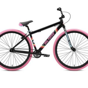 """SE Bikes """"BIG FLYER"""" Black Sparkle No Trades If Posted It's Available for Sale in Livermore, CA"""