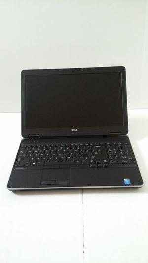 Dell Laptop Core i7 Quad, SSD Drive - 16GB RAM - 480GB SSD for Sale in Colorado Springs, CO