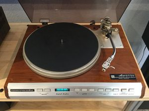 Marantz 6370Q Vintage Turntable for Sale in Chino, CA