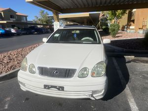 1999 Lexus GS300 for Sale in Las Vegas, NV