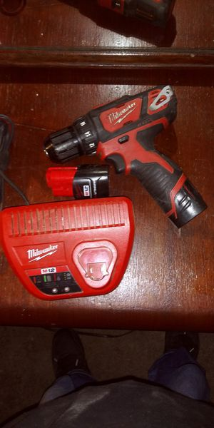 Milwaukee cordless for Sale in Bakersfield, CA