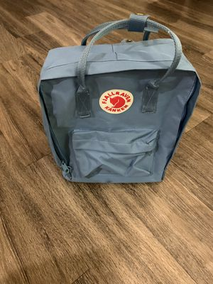 Fjallraven kanken backpack for Sale in San Diego, CA