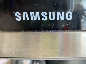 Samsung microwave oven for Sale in Elizabeth, NJ