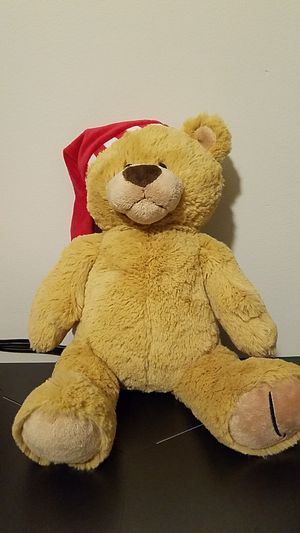 Amazon teddy bear new for Sale in North Potomac, MD