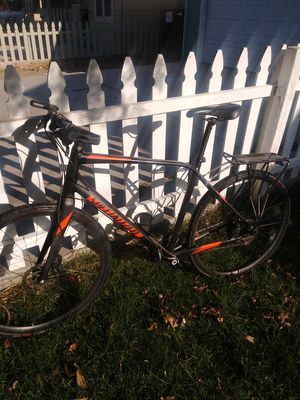 Specialized bike Roubaix SL4 for Sale in Turlock, CA