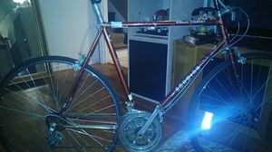 World t0urist bike schwinn for Sale in Stone Mountain, GA