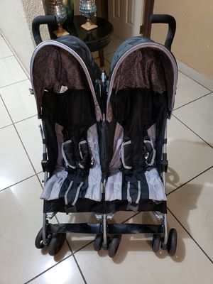 Double Stroller Delta for Sale in San Diego, CA