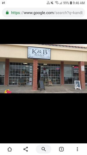 K&b resale. We have sales every week. for Sale in CORP CHRISTI, TX