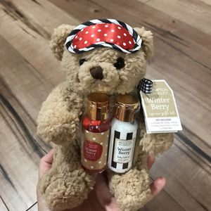 Teddy Bear Gift Set for Sale in East Los Angeles, CA