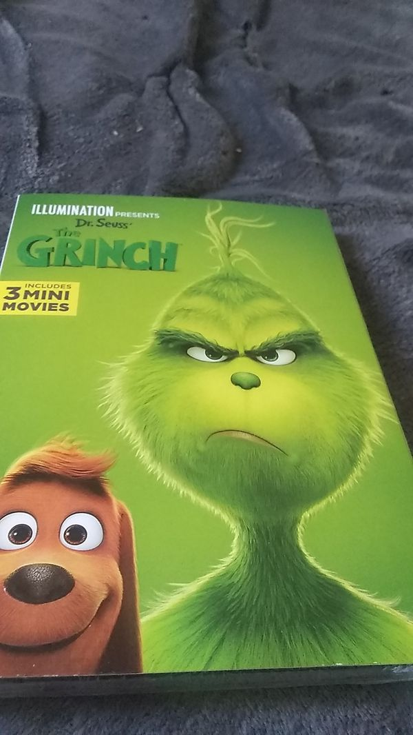 Dr. Guess The Grinch