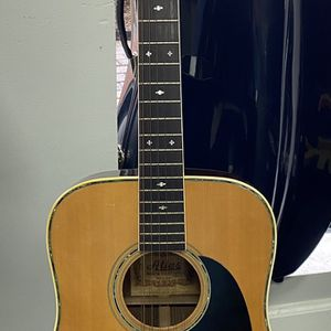 Atlas T-740 12 String Acoustic Guitar for Sale in Port St. Lucie, FL