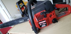 Electric chainsaw for Sale in Annandale, VA