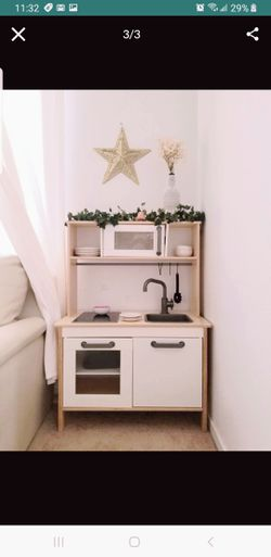 Play Kitchen-Already Assembled. for Sale in Pleasanton,  CA