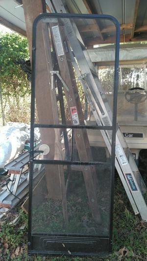Camper screen door for Sale in Lexington, NC